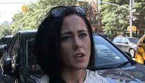 'Teen Mom 2' Jenelle Evans Defends Husband David Eason