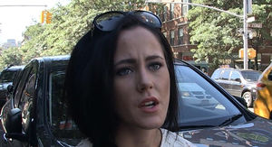'Teen Mom 2' Jenelle Evans Defends Husband David Eason
