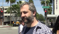 Judd Apatow Donates $1,000 to Florida Shooting Victim's Hospital Fund