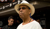 MLB Legend Orlando Cepeda Rushed to Hospital, SF Giants Official Says