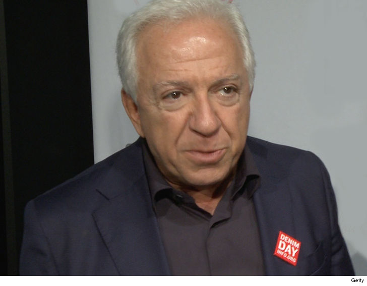 Paul Marciano Temporarily Steps Down From Guess Amid Sexual Misconduct Investigation