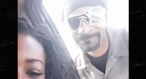Snoop Dogg Rescues Stranded Driver
