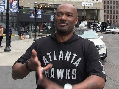 Atlanta Hawks Should Give Quavo a 10-Day NBA Contract, Says Hawks' Celeb DJ