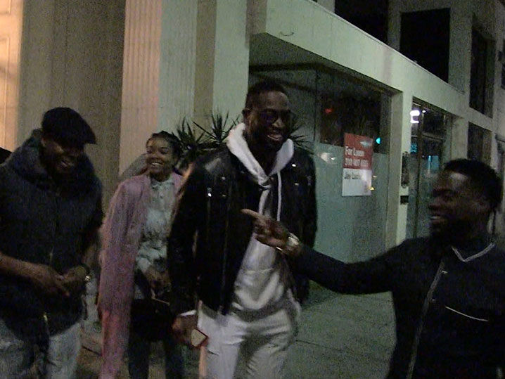 022018 dwayne wade primary 1200x630 - Dwyane Wade: 'Black History Month' Dinner w/ Dave Chappelle, Kevin Hart