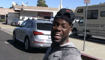 Kevin Hart Reveals Who Paid for Comedy Power Dinner, Says It's About Time