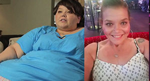 Most Dramatic 'My 600-lb Life' Before and After Transfortmations