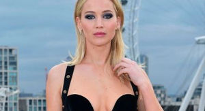 Jennifer Lawrence says she made 'everyone else uncomfortable' during film's nude scene