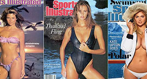 Who Has Appeared on the Most Sports Illustrated Swimsuit Covers?