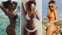 Sexy Shots Of Brielle Biermann To Celebrate The B-day Babe!