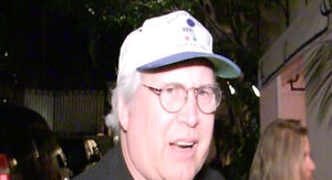 Chevy Chase Says He Was Attacked in Road Rage Incident