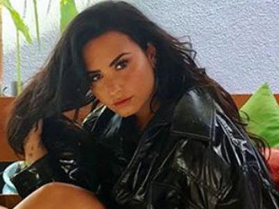 Demi Lovato Shows Off Her 'No More Dieting Thighs' -- and She's VERY 'Proud' of 'em!