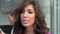 Farrah Abraham Sues Viacom for 'Sex Shaming' Her