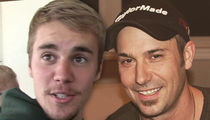 Justin Bieber is Getting a New Baby Sister