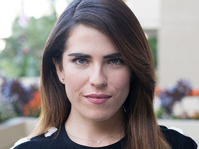 'How to Get Away With Murder' Star Karla Souza Claims She Was Raped by Director