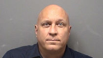 Steve Wilkos Charged with DUI in Car Crash, Admits He Lied to TMZ