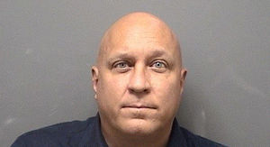 Steve Wilkos Charged with DUI in Car Crash, Admits He Lied to TMZ (UPDATE)