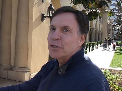 Bob Costas: Mike Tirico Killin' It at My Old Olympics Job, No Hard Feelings!