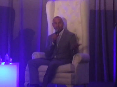 Derek Jeter Talks School Schooting, Marlins Will Help Florida Heal