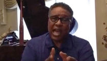 Dallas Mayor Pro Tem Dwaine Caraway Getting Death Threats Over NRA Stance