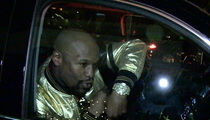 Floyd Mayweather Flosses Another Insanely Expensive Watch