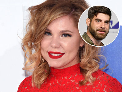 'Teen Mom 2' Star Kailyn Lowry Reacts After Jenelle Evans' Husband Is FIRED by MTV (Exclusive)