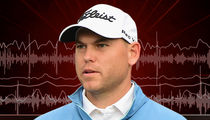 Bill Haas Describes 'Terrible Head-On' Collision in 911 Call