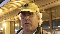 Chevy Chase Calls BS on Claim He Threw a Punch in Road Rage Incident