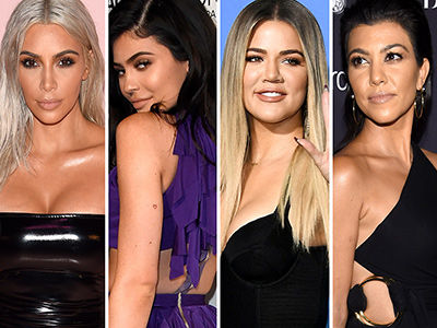 E! Exec Explains Why Kylie Was MIA on 'KUWTK' -- and Whether Show Objectifies Women!
