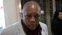Quincy Jones Apologizes for Recent Revealing Interviews