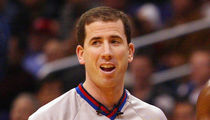 Tim Donaghy Off The Hook In Aggravated Assault Case