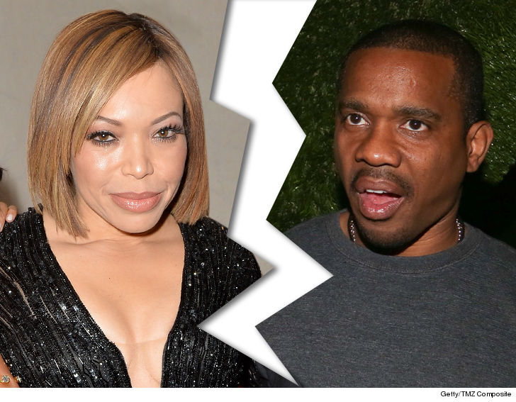 Martin Star Tisha Campbell Martin Has Filed For Divorce From Her Husband Of  Years