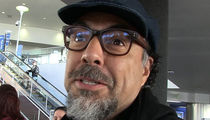 Director Alejandro Inarritu Supports 'Last Men in Aleppo' Filmmakers' Oscar Trip