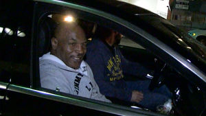 Mike Tyson: Deontay Wilder Could Beat Me? 'I Don't Think So'