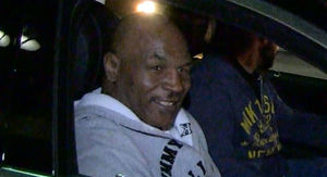 Mike Tyson: Deontay Wilder Could Beat Me? 'I…