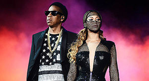 Are Beyonce & JAY-Z Announcing A New World Tour? Fans Freak Over Mysterious Ticketmaster Listing