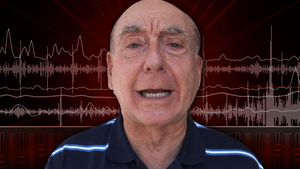 Dick Vitale: NCAA Corruption Can Be Fixed, 'Pay the Players!!'