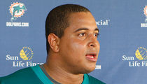 Jonathan Martin Had Gun in Possession When Detained, Undergoing Evaluation