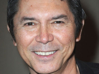 WOW -- Lou Diamond Phillips' Model Daughter with Former Playmate Is GORGEOUS!