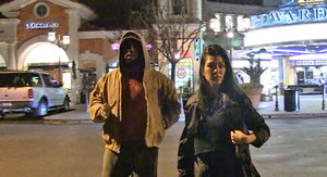 Kanye West and Kourtney Kardashian, Mum On Kylie Tanking Snapchat
