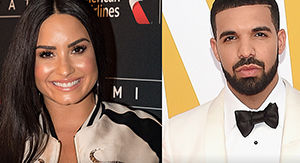 Demi Lovato Shares The Dream She Had About Drake
