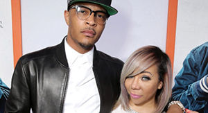 T.I. Gushes Over A Very Important Woman In His Life — But It's Not Tiny