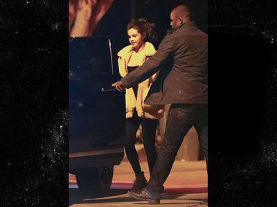 Selena Gomez, It was a Good Night with Justin Bieber