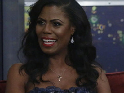 'Celebrity Big Brother': Omarosa Calls Trump White House a 'Special Kind of F-ed Up'