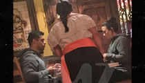 Demi Lovato Goes on Lunch Date with Ex, Wilmer Valderrama