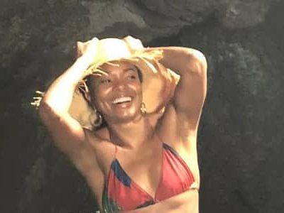 Gabrielle Union's Beach Body is Bikini GOALS