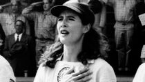 Helen in 'A League of Their Own' 'Memba Her?!