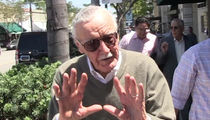 Stan Lee, Detectives Descend on Home After $1.4 Million Disappears