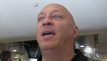 Steve Wilkos Speeding and Swerving Before DUI Crash