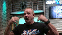 DDP: I Thought Ronda Rousey Might Kill Steph McMahon in Table-Smashin' WWE Debut