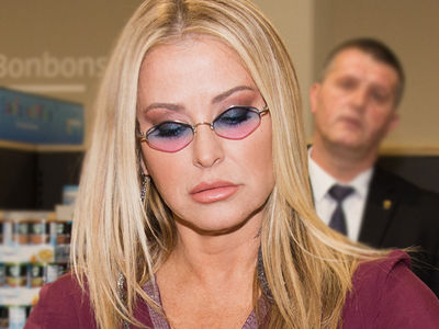Anastacia Sued by Ex-Manager for $3 Million